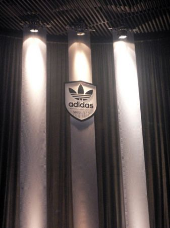 Adidas Originals at Lee Theatre | Hong Kong Hustle