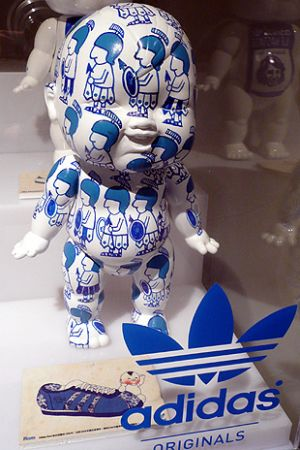 Adidas Originals Hong Kong