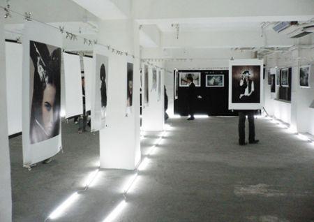 Awakening JC photo exhibit