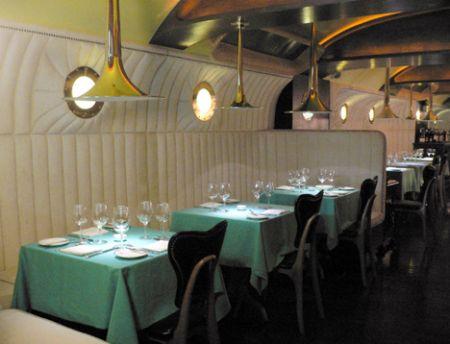 Chez Moi restaurant Hong