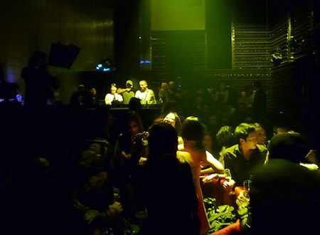 Cubic club Macau ktv karaok