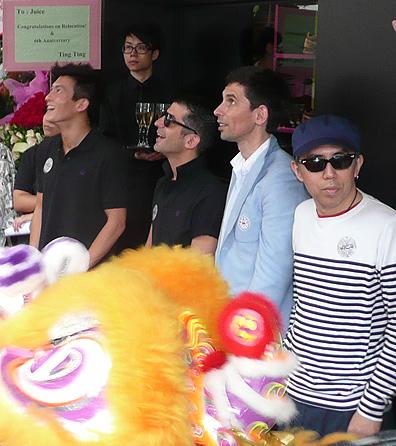 Edison photo hong kong HK CLOT