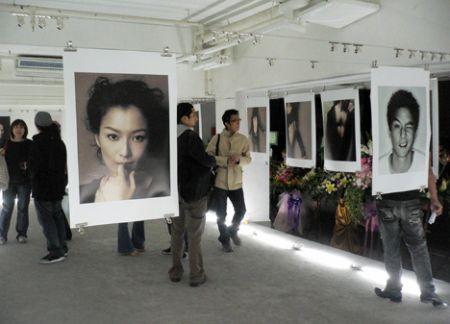 Hong Kong photographer JC