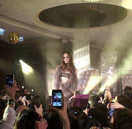 IT hong kong fashion show HK