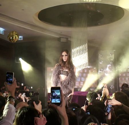 IT hong kong fashion show HK