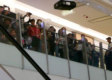 K11 tsim sha tsui address HK