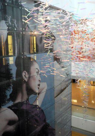 Lane Crawford Hong Kong China Beijing Macau