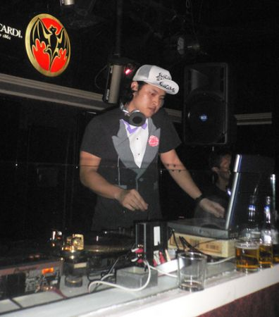 Manila DJ Mulan