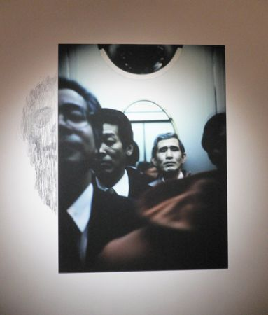 Michael Lau Wing Shya work