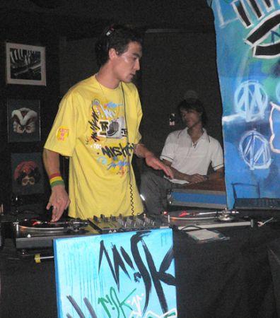 Miskeen T Shirt Party Pras Michel Fugees Hong Kong