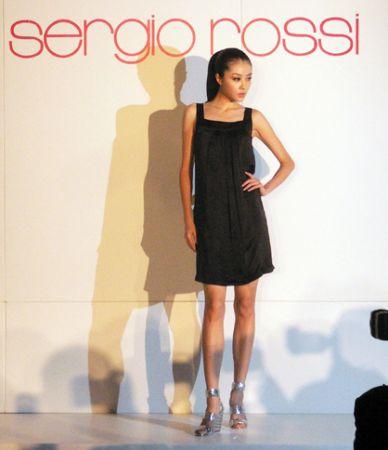 Model Hong Kong Rossi M