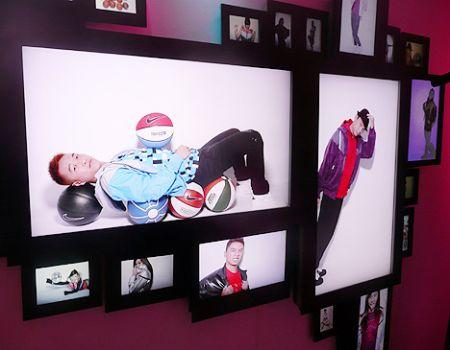 Nike Keiichi Nitta photo