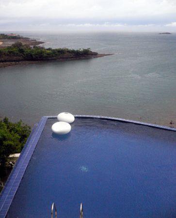 Pool Ponta Fuego