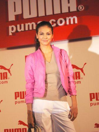 Puma Rosemary Model Hong