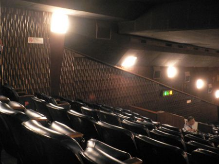 Queens Theater interior2