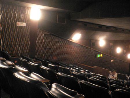 Queens Theater interior2