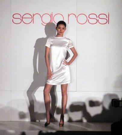 Rossi Model Hong Kong