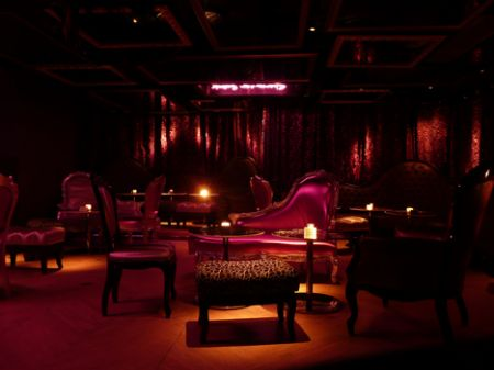 Roxie club hong kong HK