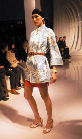Shanghai Tang spring 2008