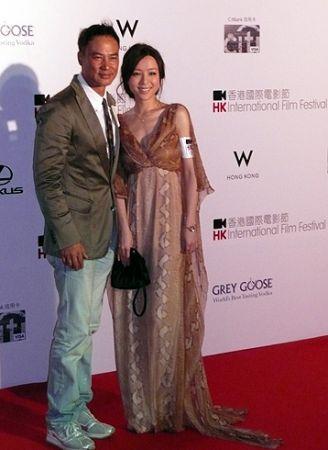 Simon Yam Zhang Jingchu