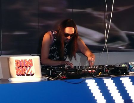 Steve Aoki DJ Hong Kong HK