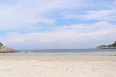 Tai Lo Wan Beach