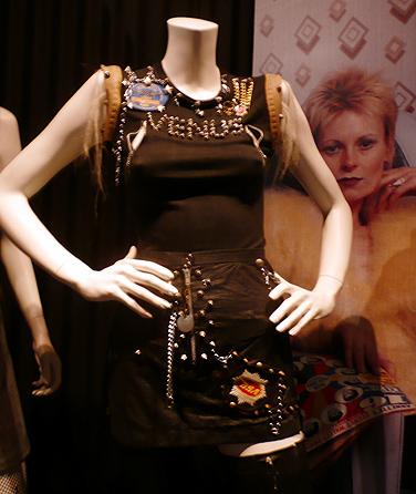Vivienne Westwood fashion s