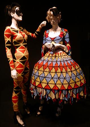 Vivienne Westwood store Chi