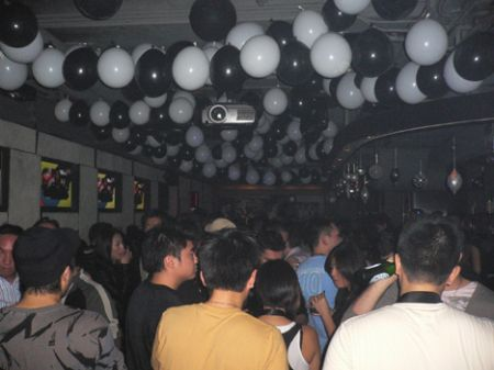 Volar club side HK