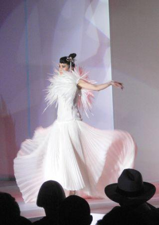 William Tang HK fashion
