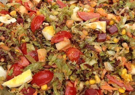 beautifood salad alvin leung demon chef