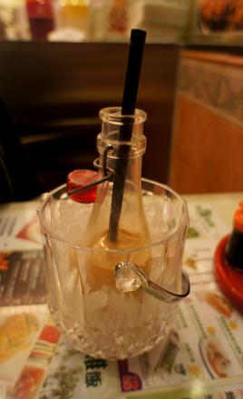 champagne milk tea hong kong