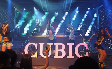 cubic city of dreams macau club