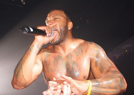 flo rida tattoo photo cubic macau china