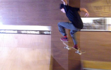 indoor skate park hong kong hk