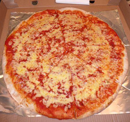 pizza hong kong best HK