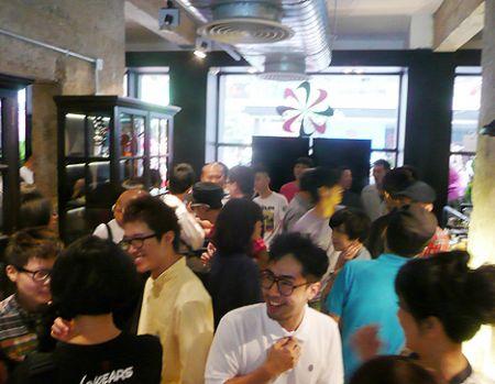 poon clot juice hong kong HK