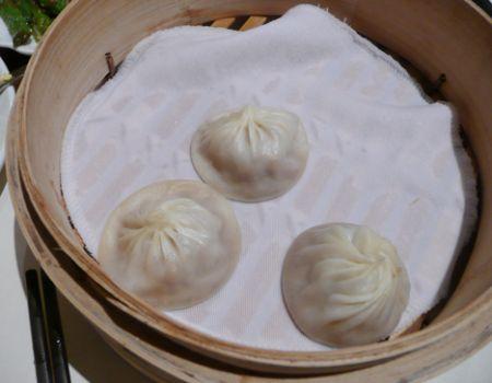 xiao long bao Hong Kong HK