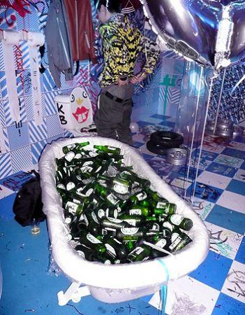 bathtub of beer adidas hk