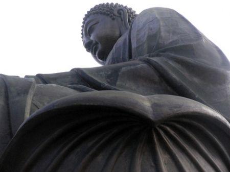 big buddha hong kong hk