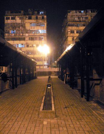 cattle depot hong kong art hk