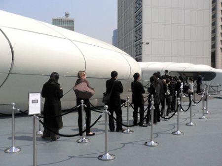 chanel mobile art hong kong hk zaha hadid karl lagerfeld