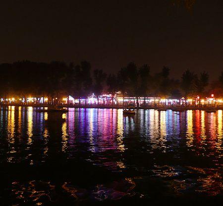 China_Beijing_Houhai_lake_n