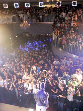 adidas party lee theatre causeway bay hong kong