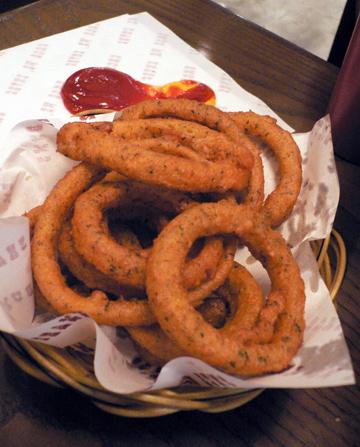 Hong Kong Best Burger Hamburger Hk Restaurant Joint