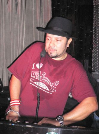 louie vega dj dragon-i hk hong kong
