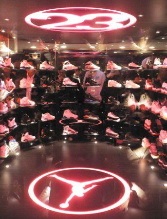 michael jordan legend of 23 sneaker nike