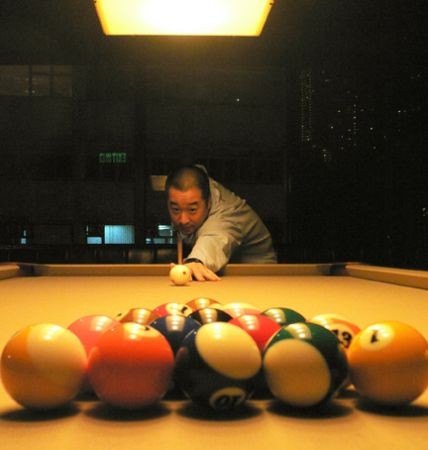 racks hong kong pool billiards mdb
