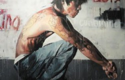 simon birch art hong kong hk painting painter