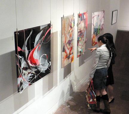 six keyz gallery hk chai wan hong kong